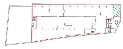 Basement Studio Plans