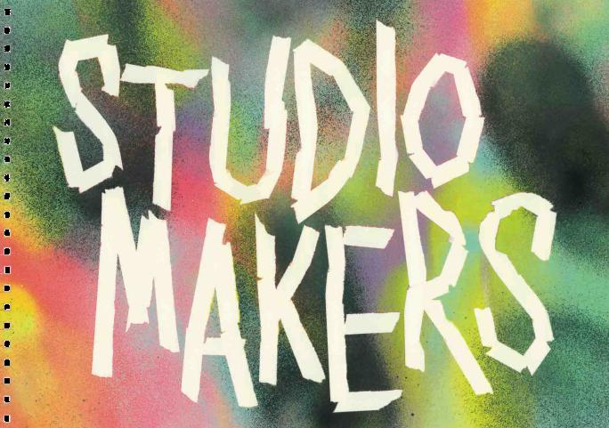 Eddie Peake Studiomakers web